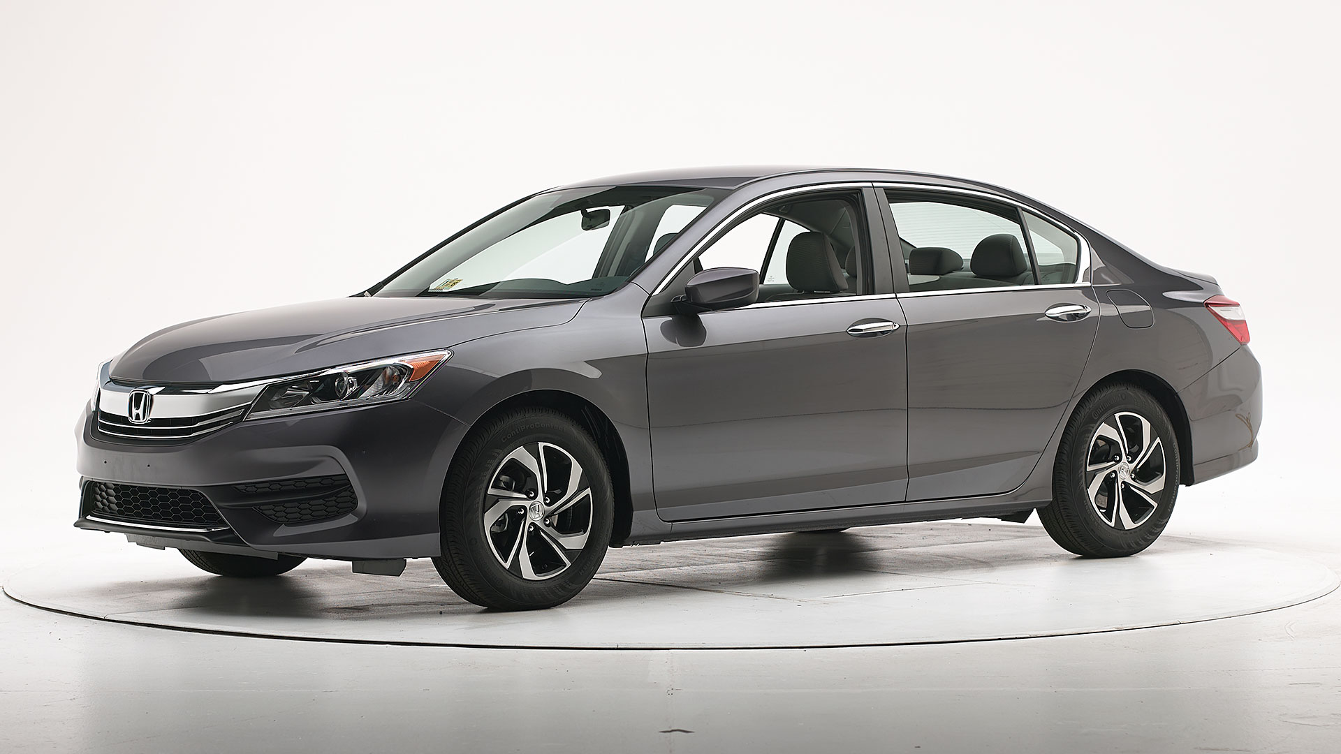 2017 Honda Accord 4-door sedan