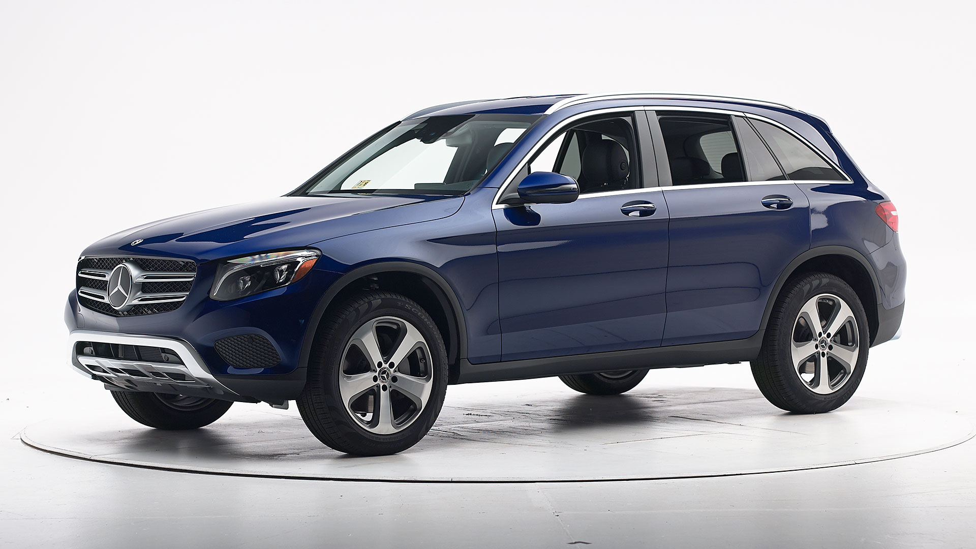 2017 Mercedes-Benz GLC 4-door SUV
