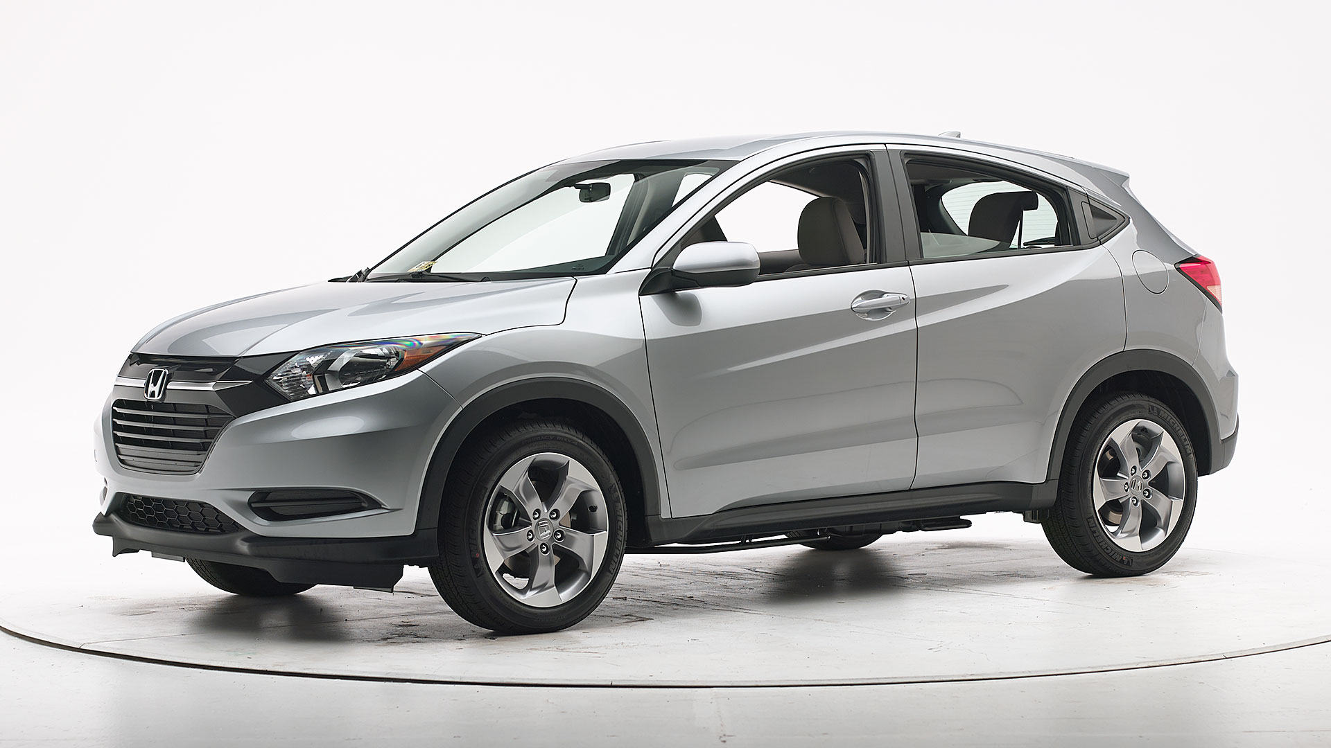 2017 Honda HR-V 4-door SUV