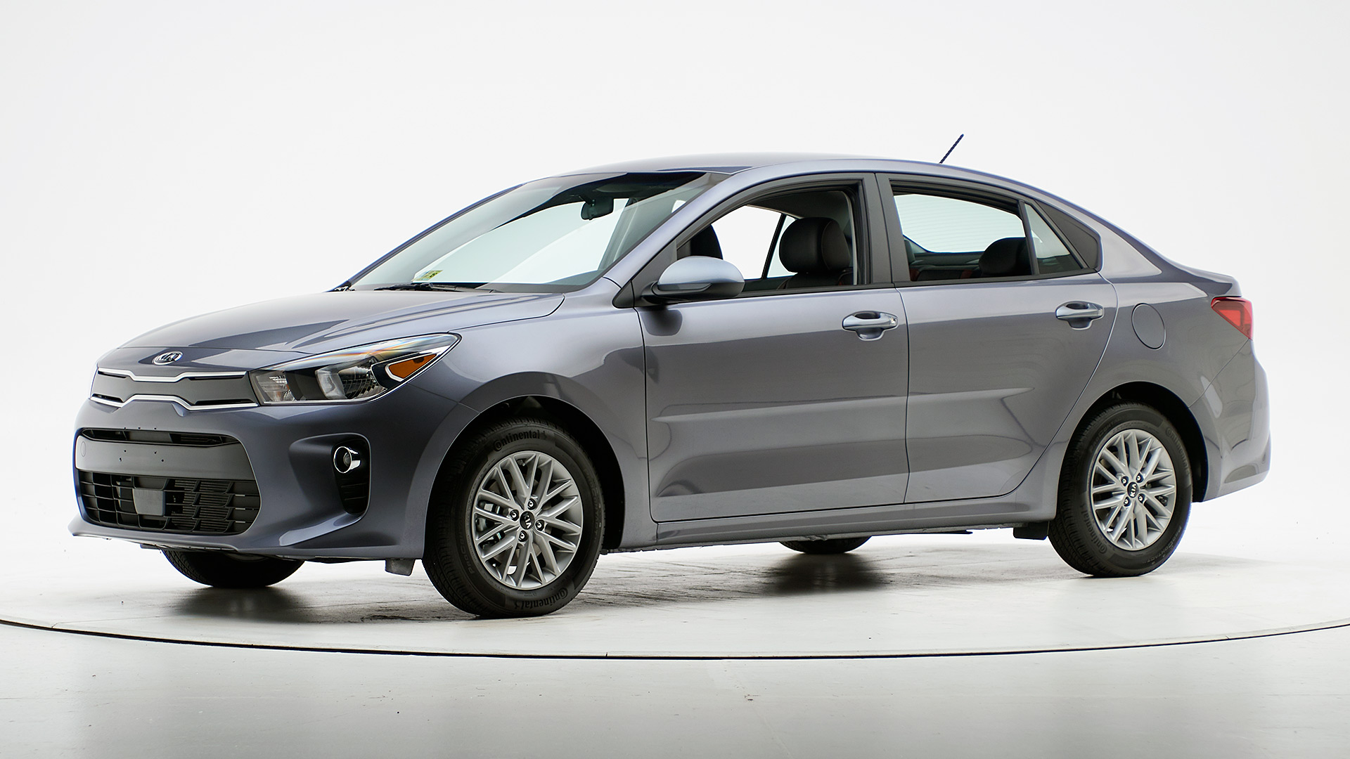 2021 Kia Rio 4-door sedan