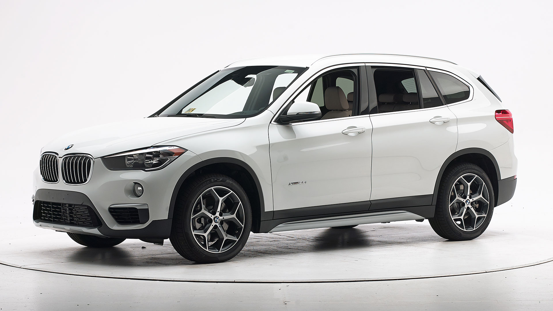 2018 BMW X1 4-door SUV