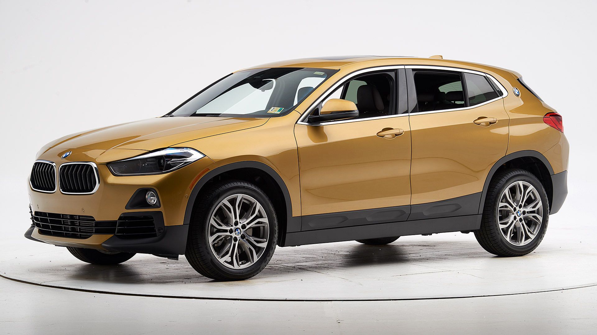 2020 BMW X2 4-door SUV
