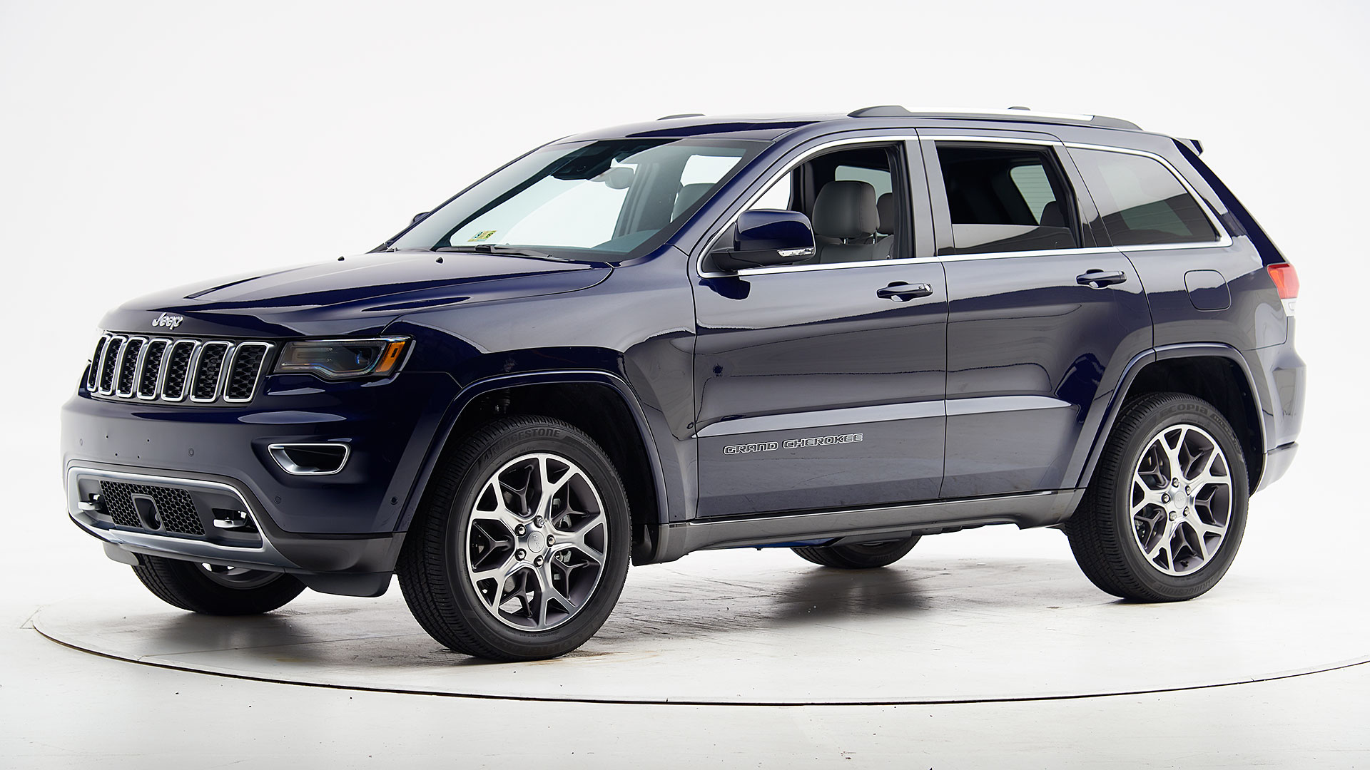 2019 Jeep Grand Cherokee 4-door SUV