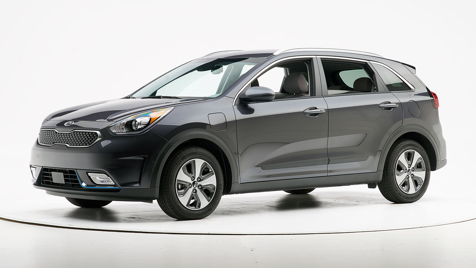 2019 Kia Niro Plug-In Hybrid 4-door wagon