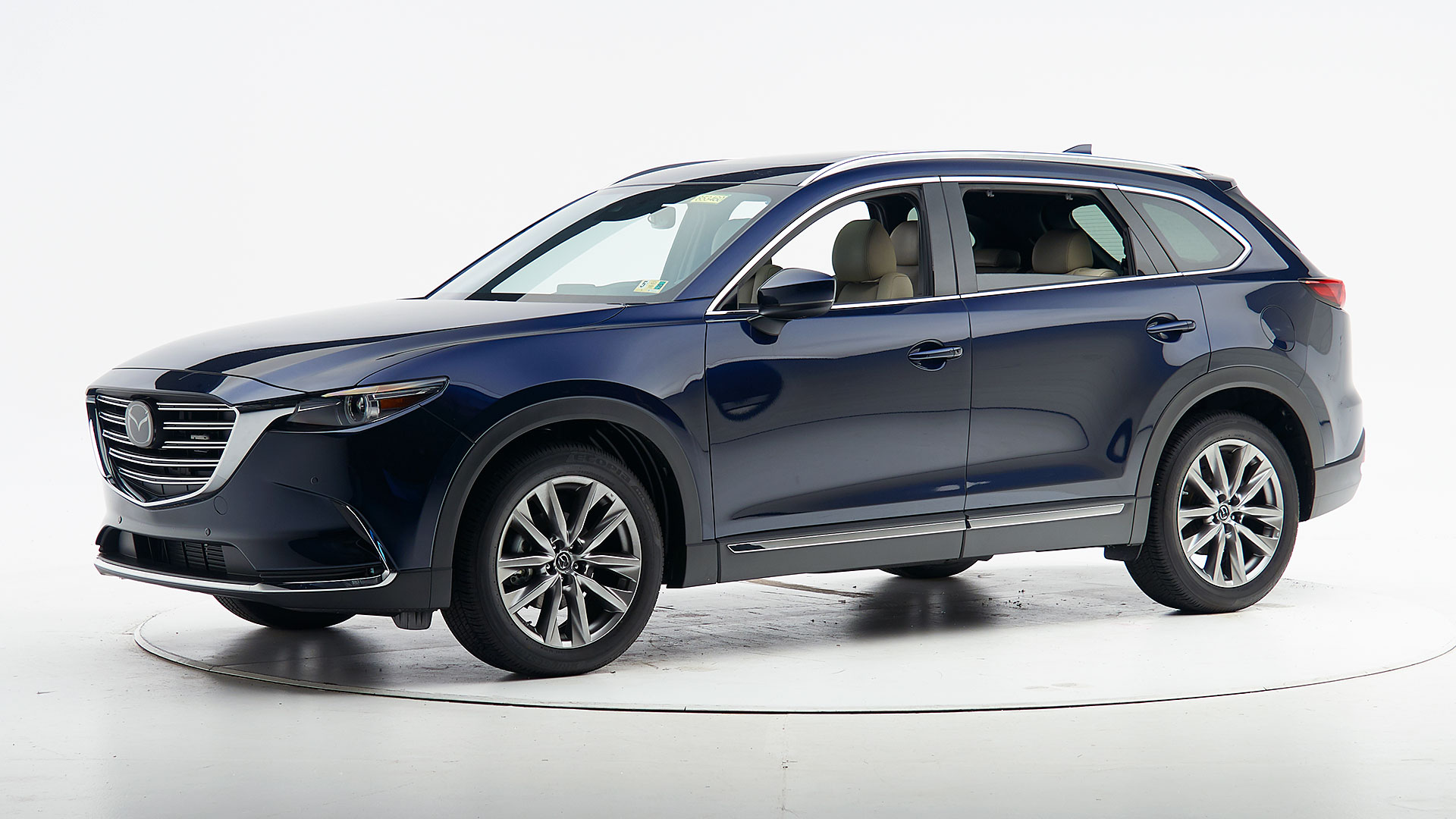 2018 Mazda CX-9 4-door SUV