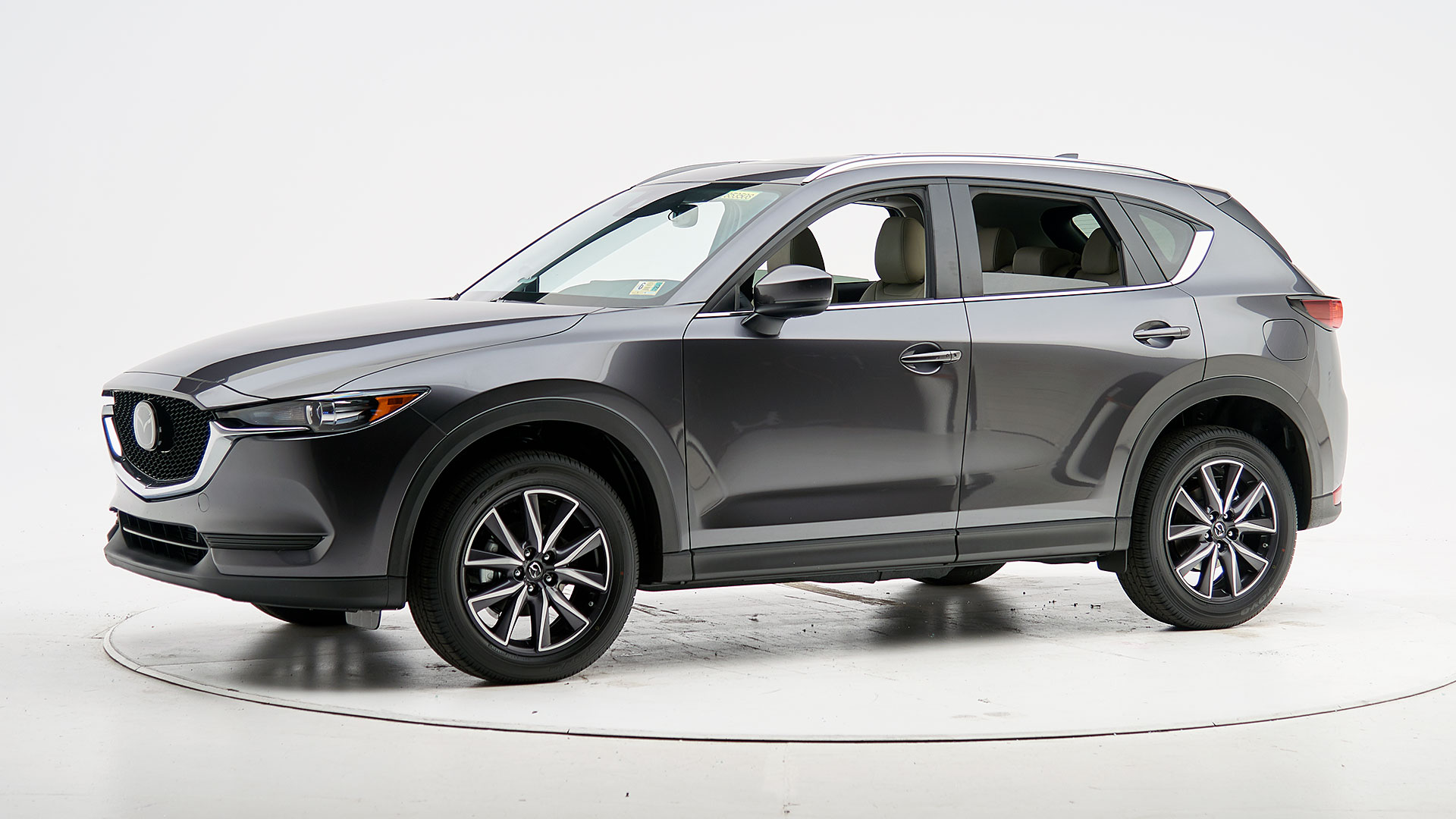 2018 Mazda CX-5 4-door SUV