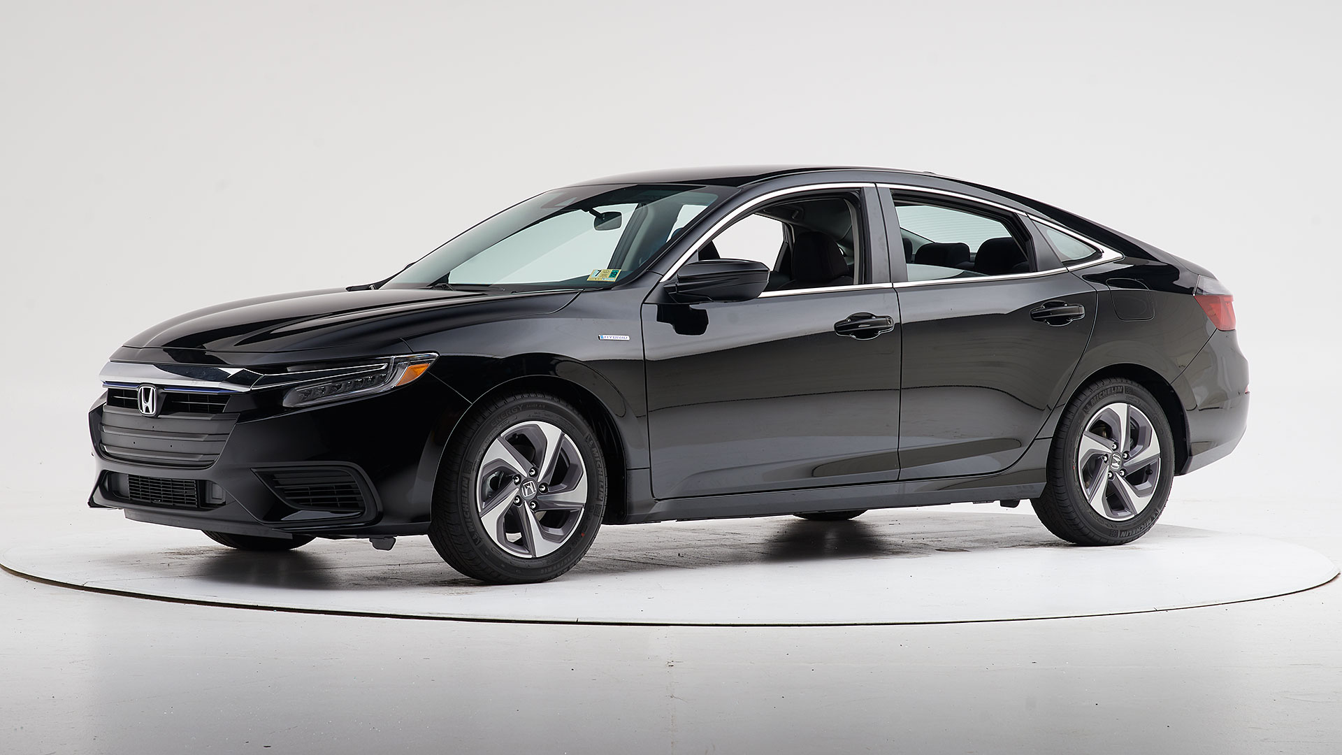 2019 Honda Insight 4-door sedan