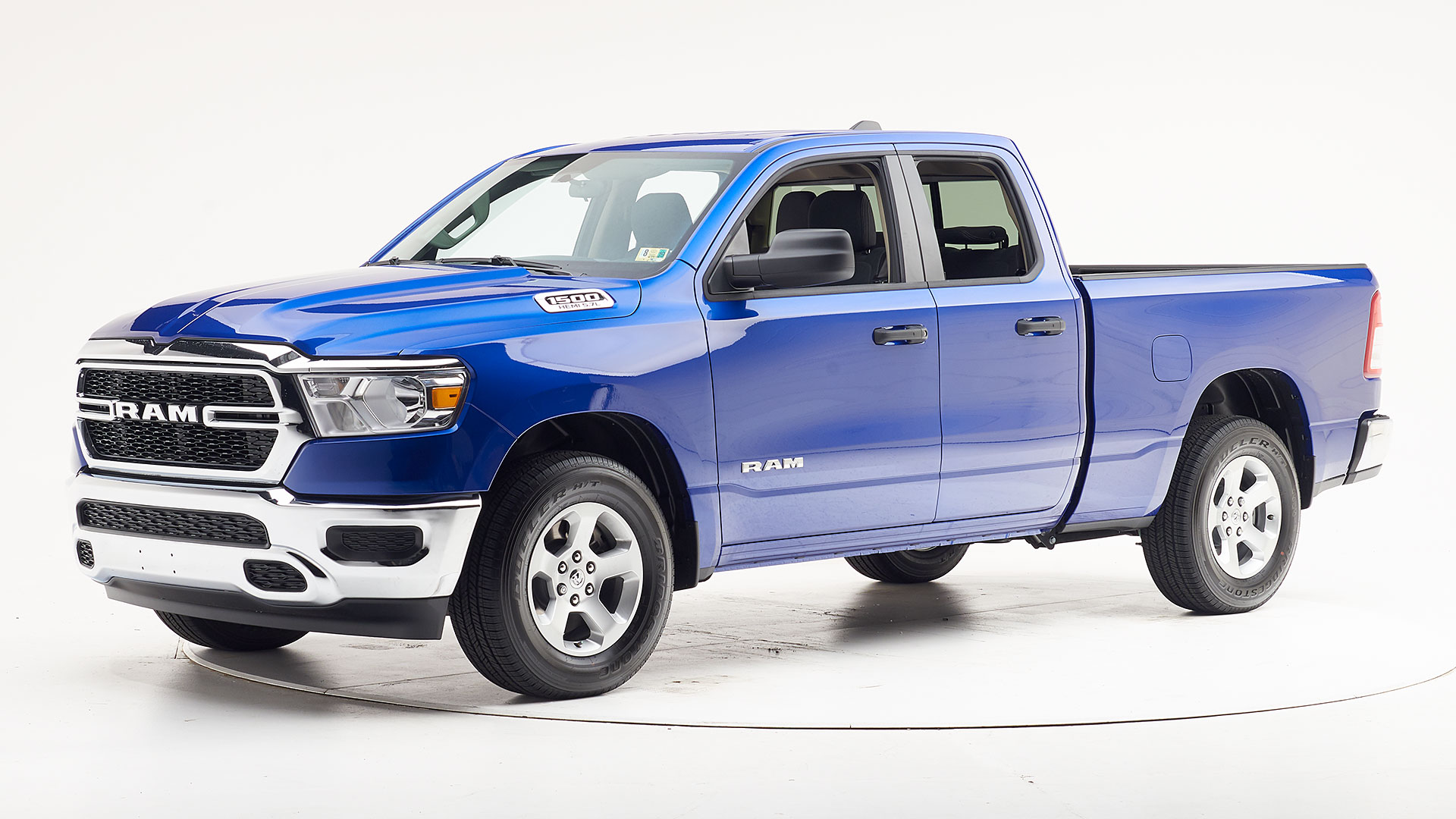2020 Ram 1500 Extended cab pickup