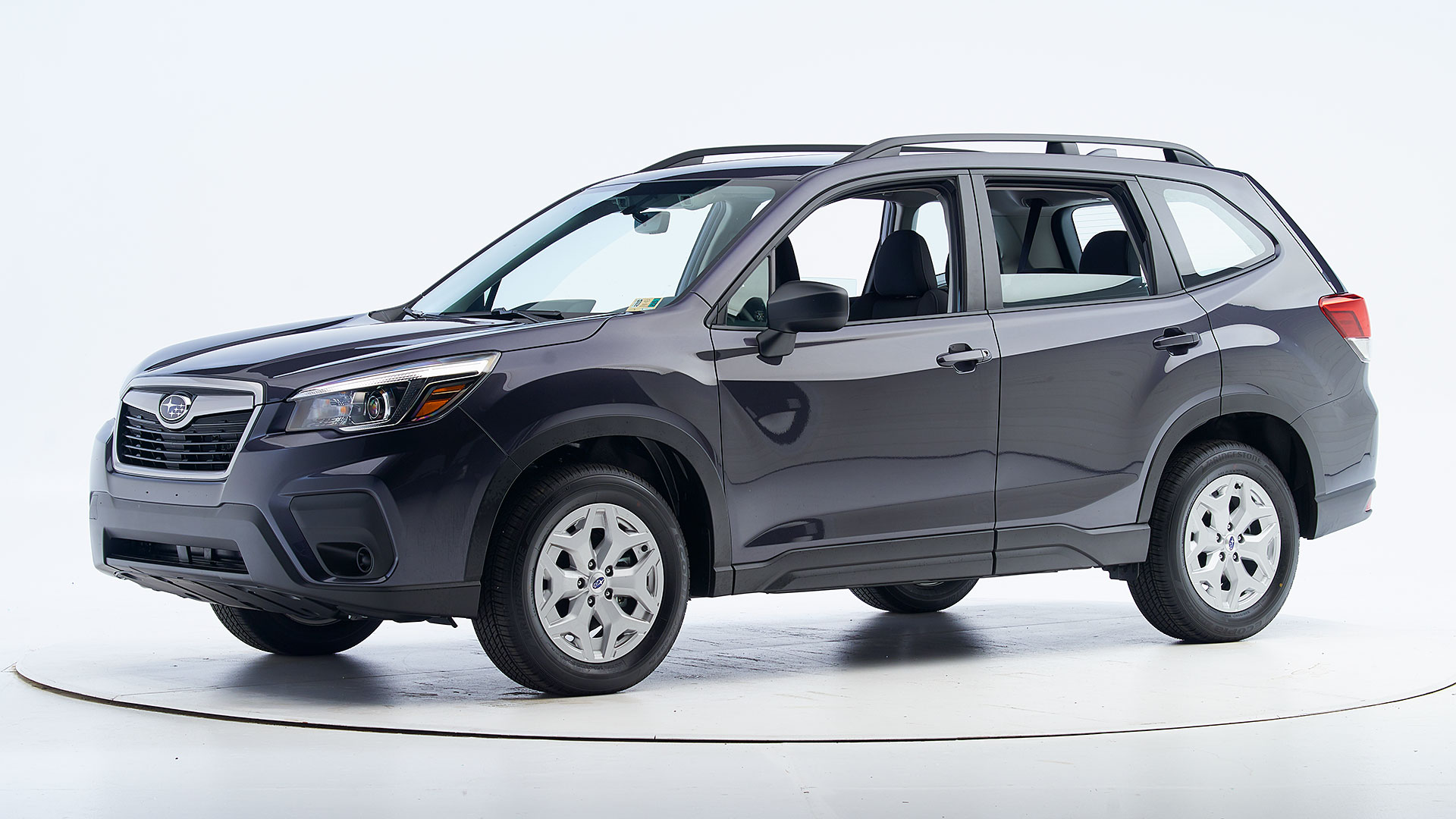 2021 Subaru Forester 4-door SUV