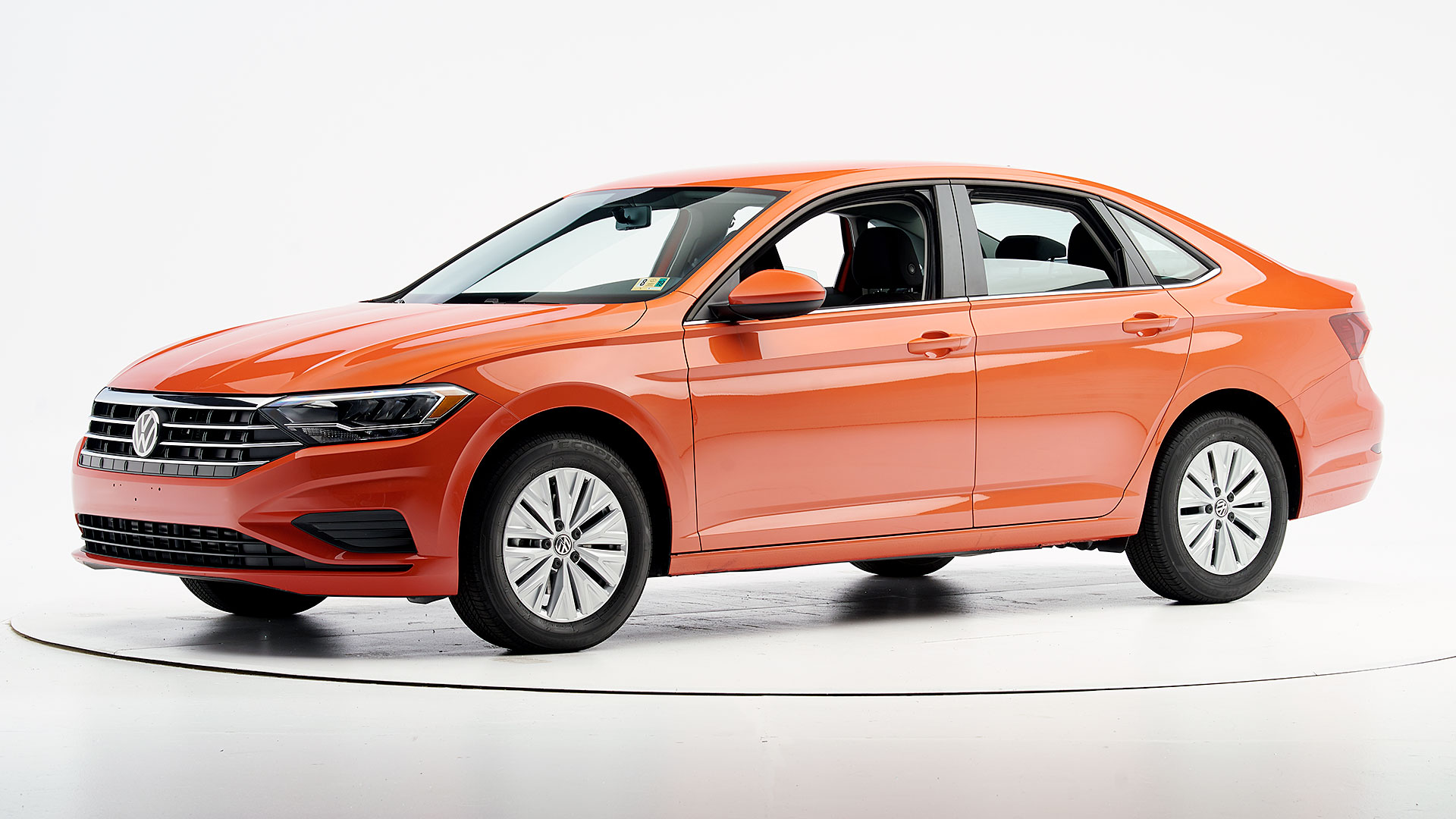 2020 Volkswagen Jetta 4-door sedan