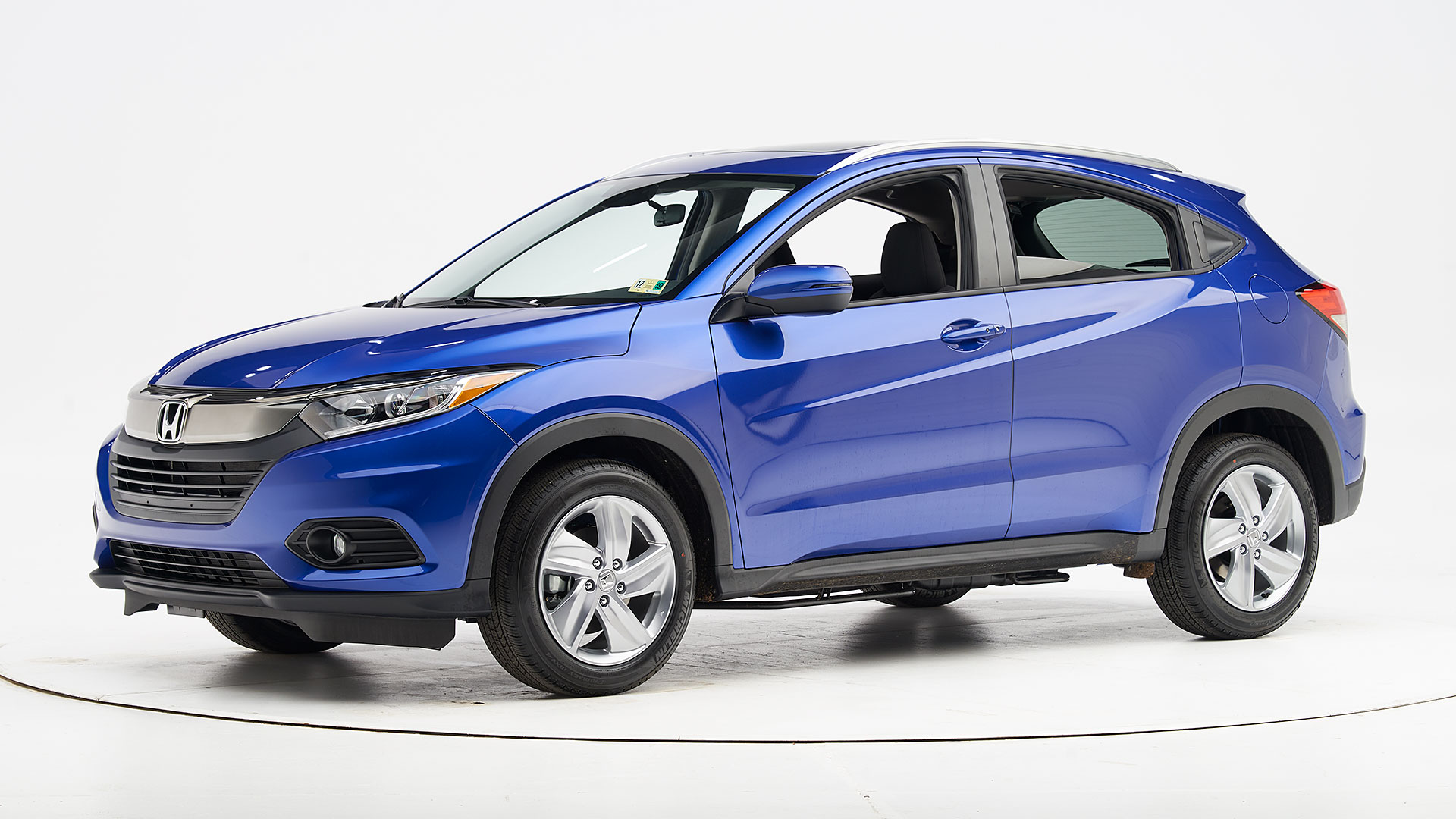 2019 Honda HR-V 4-door SUV