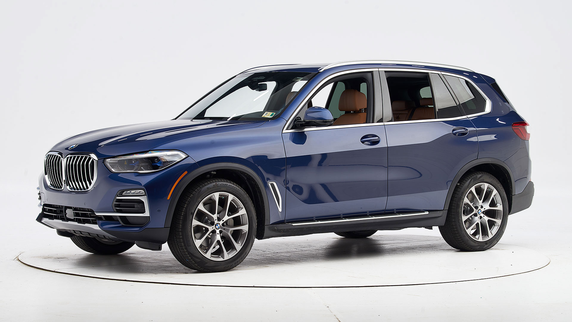 2019 BMW X5 4-door SUV