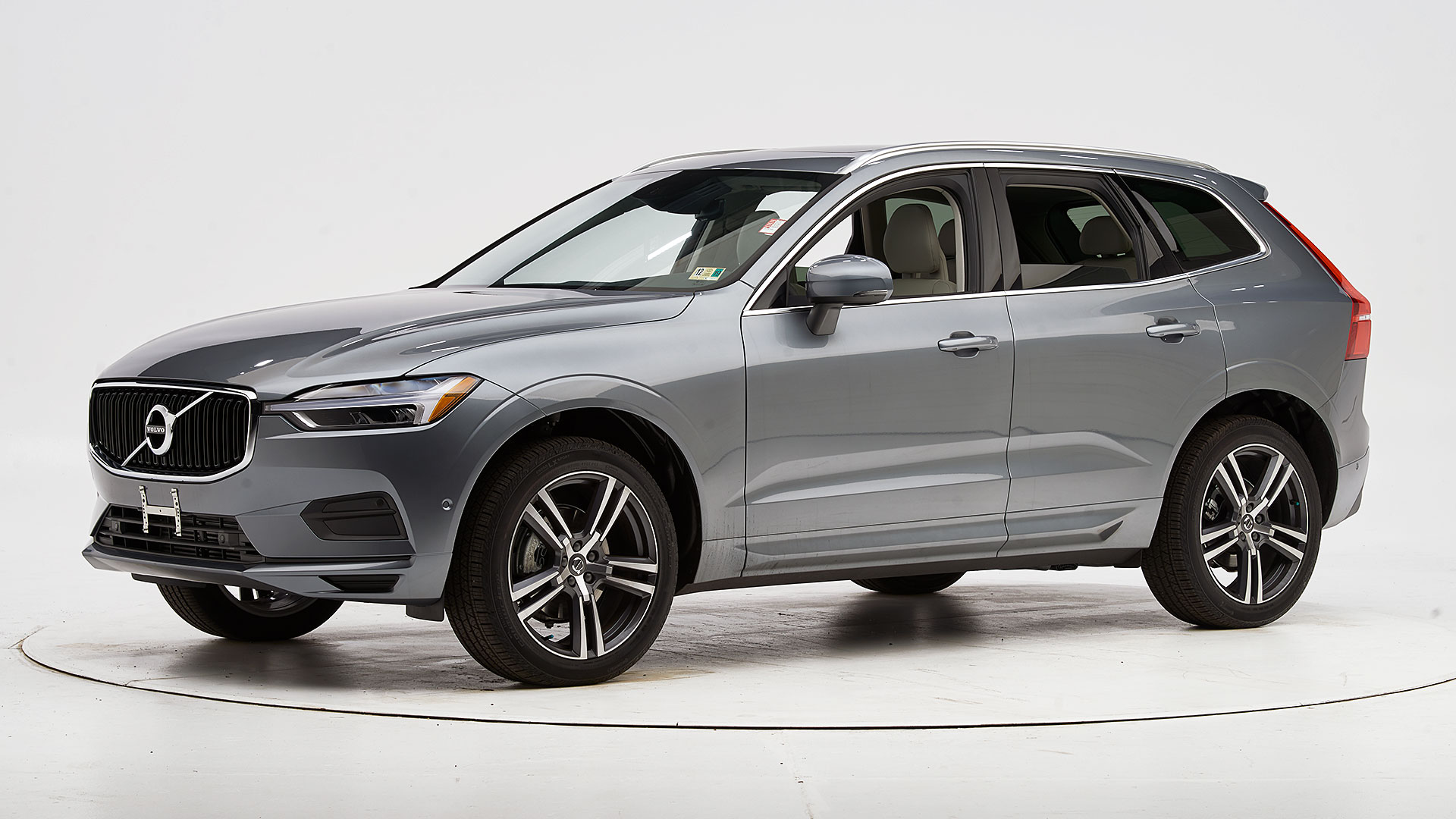 2020 Volvo XC60 4-door SUV