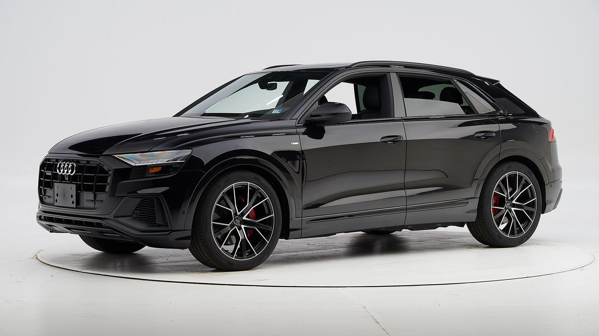 Kelebihan Suv Audi 2019 Harga