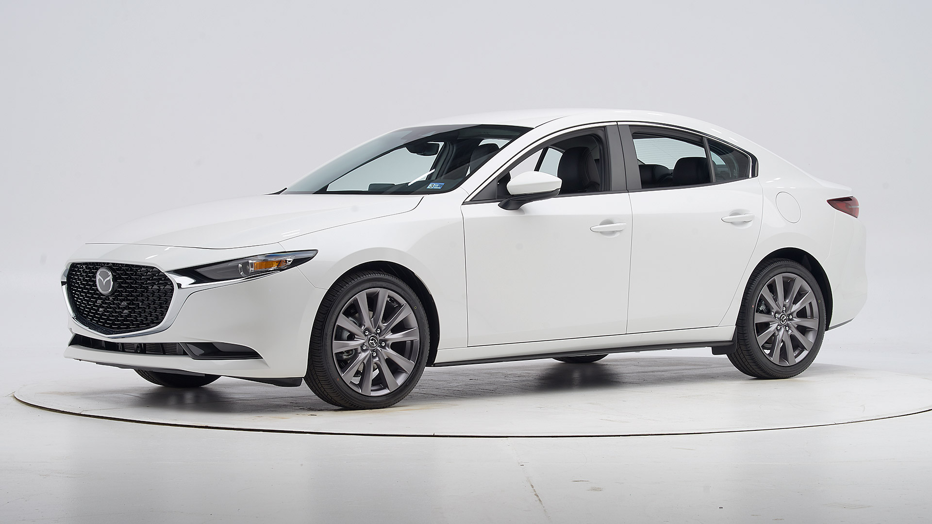 2021 Mazda 3 Review, Pricing, and Specs | 1080x1920