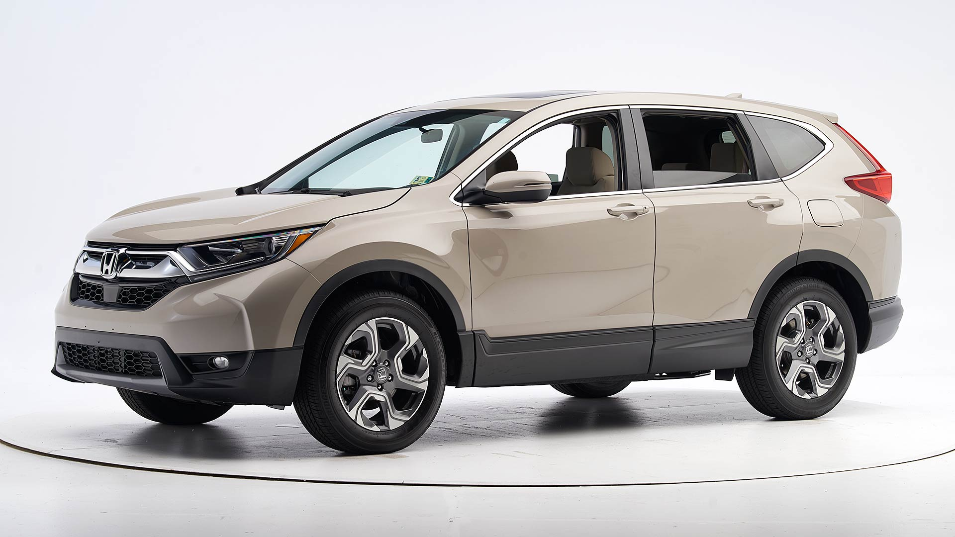 2018 Honda CR-V 4-door SUV