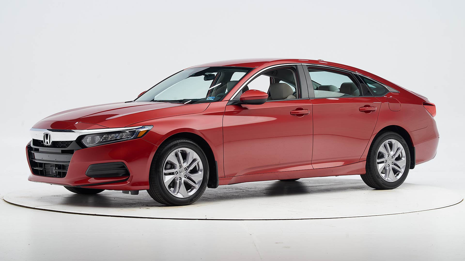 2018 Honda Accord >> 2018 Honda Accord