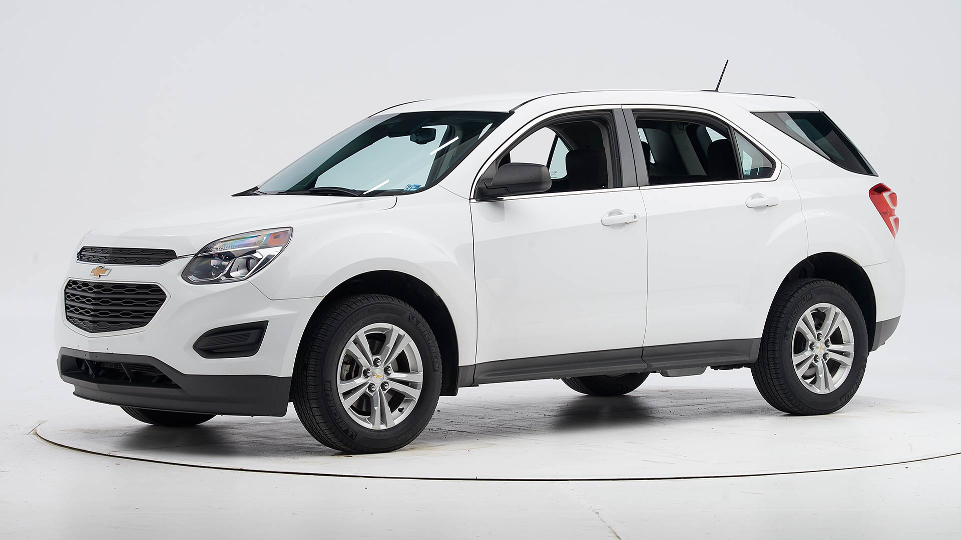 2016 Chevrolet Equinox 4-door SUV