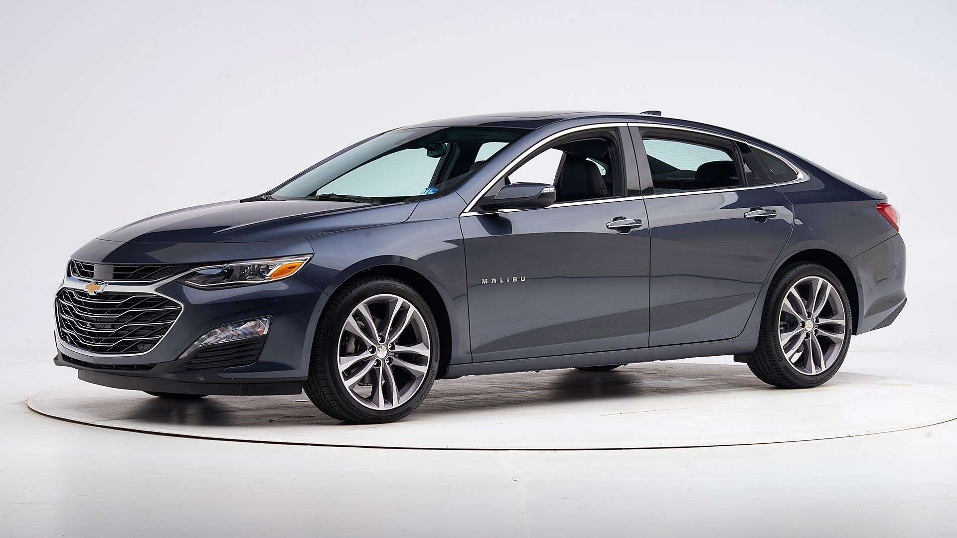2020 Chevy Malibu Review