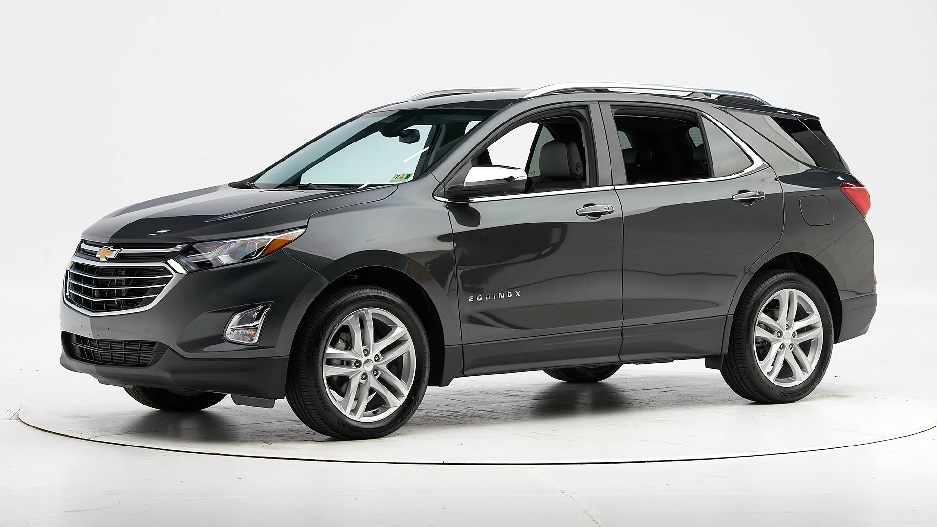 2019 Chevrolet Equinox 4-door SUV