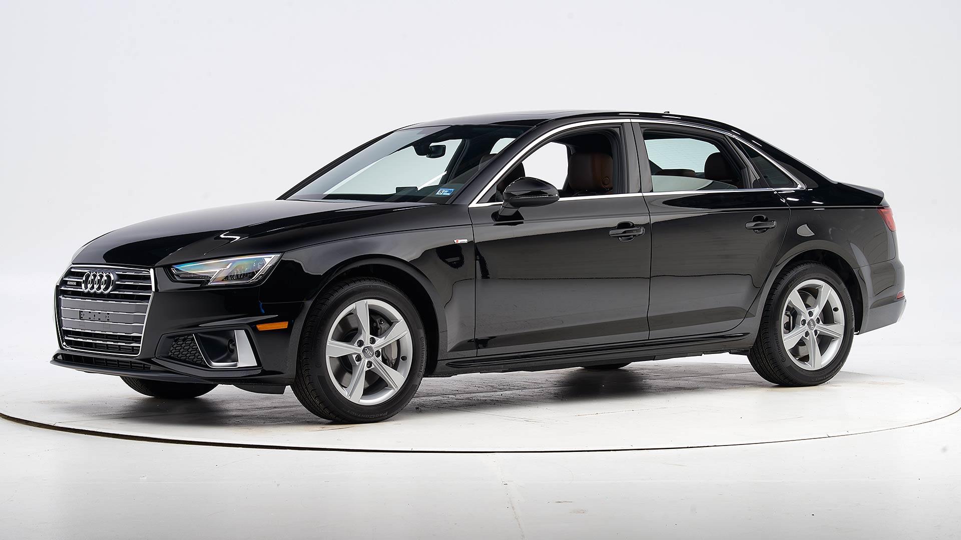Kelebihan Kekurangan Audi 4 Tangguh