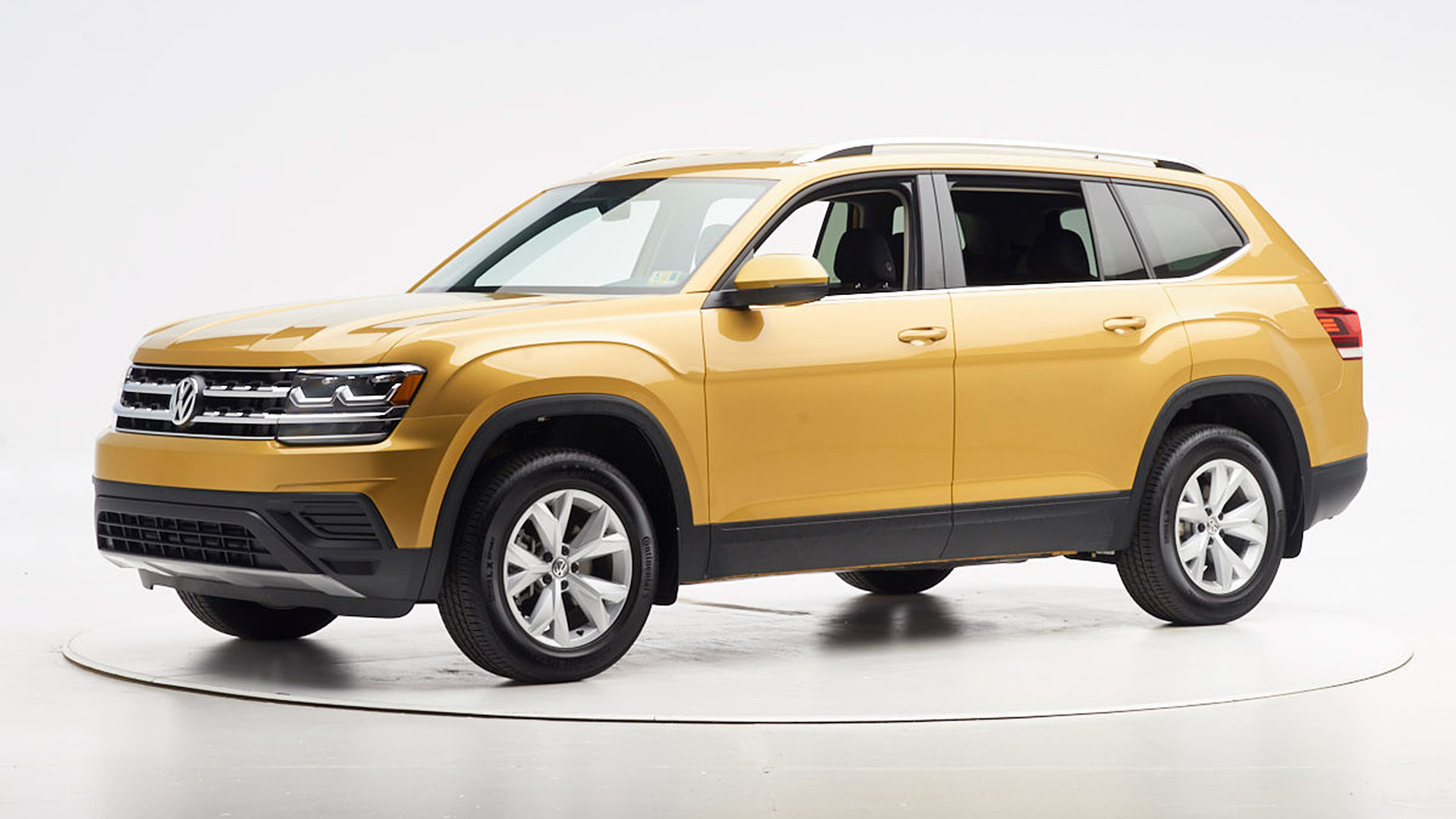 2018 Volkswagen Atlas 4-door SUV
