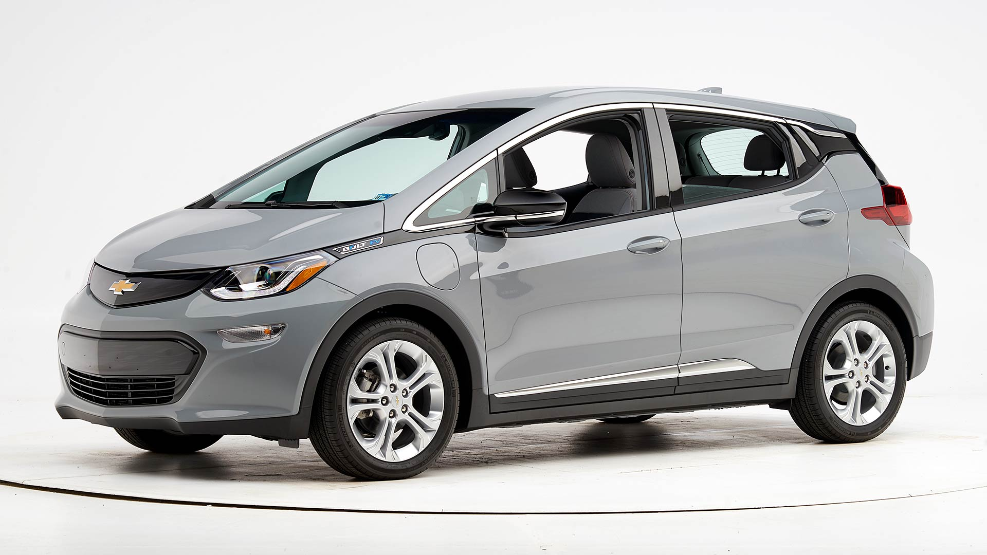 2019 Chevrolet Bolt 4-door hatchback