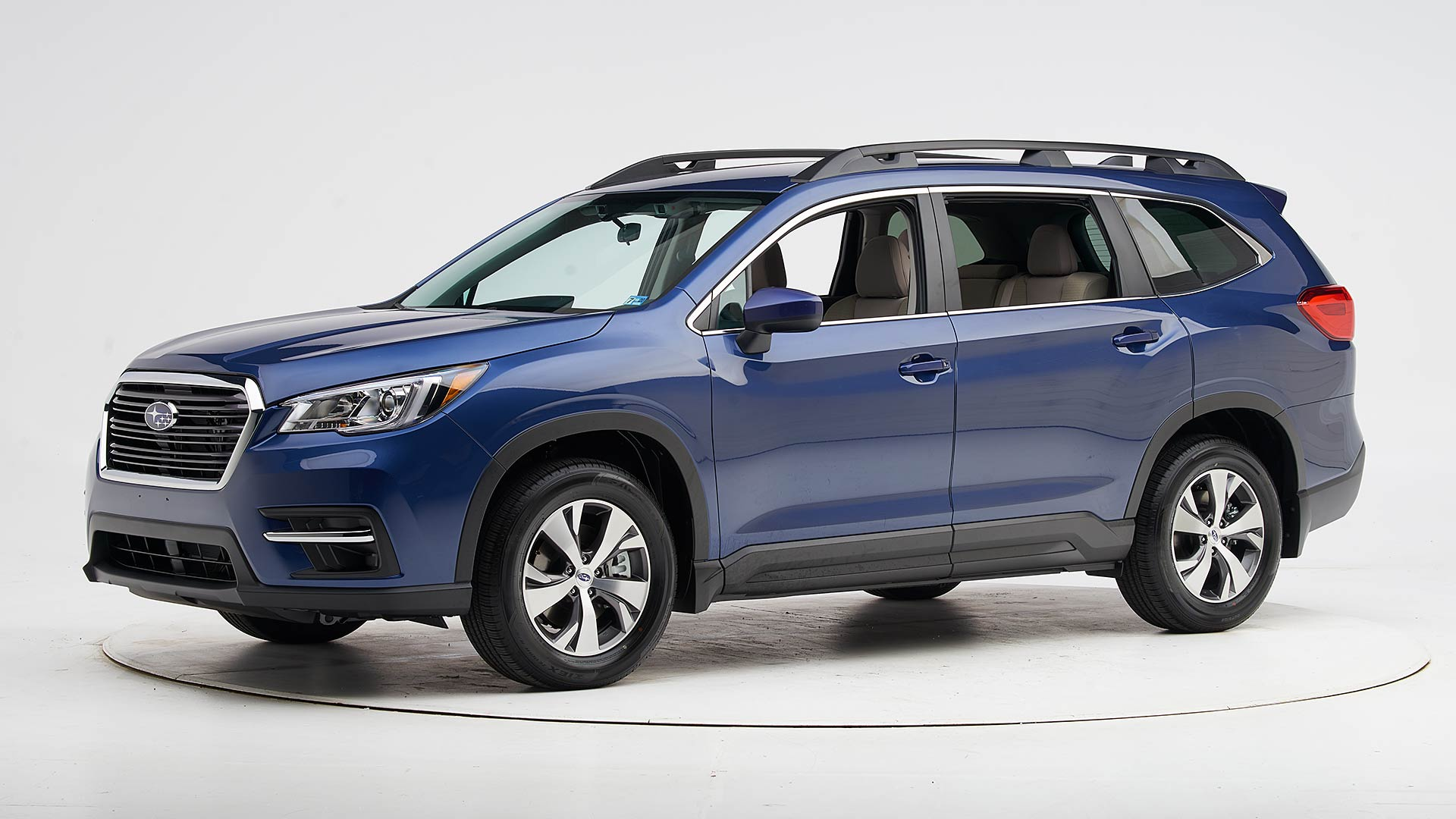 2020 Subaru Ascent 4-door SUV
