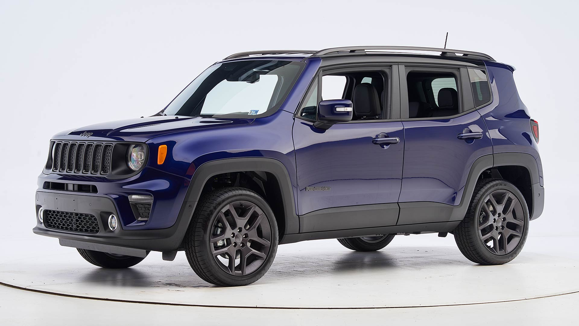 2019 Jeep Renegade 4-door SUV