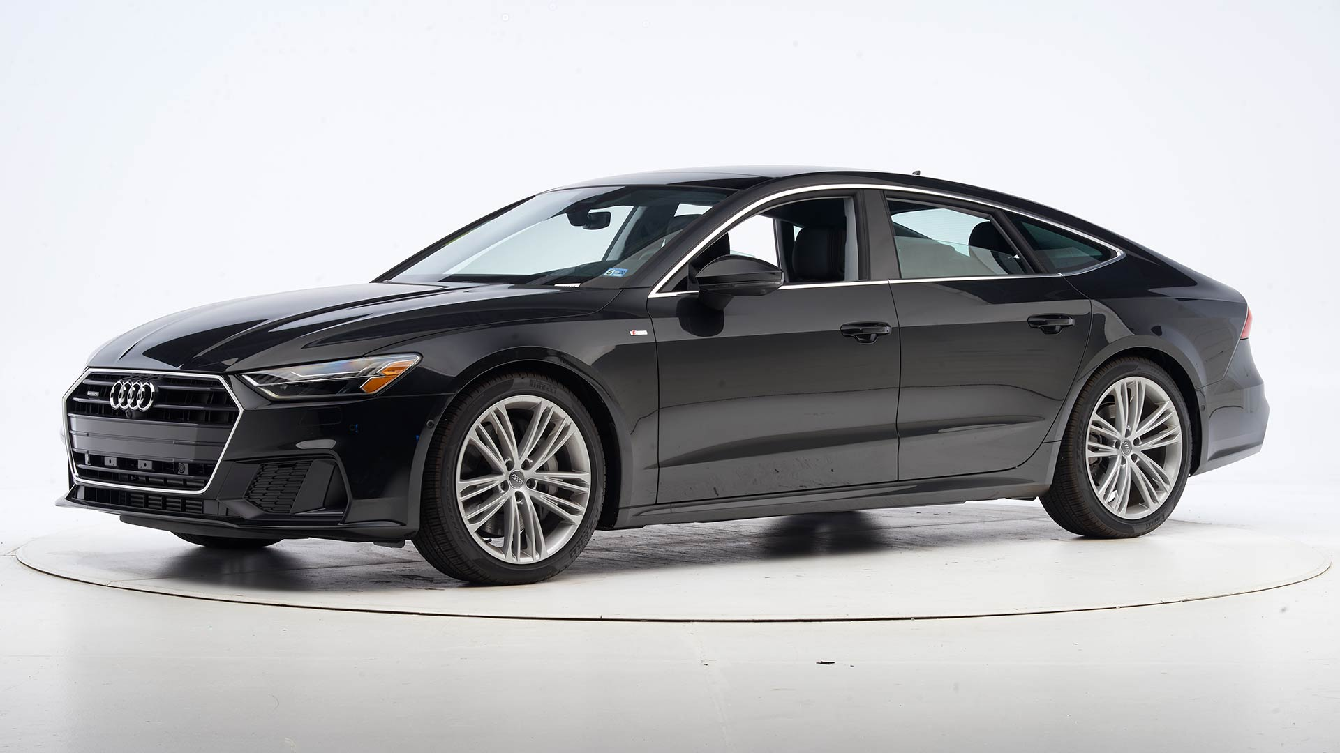 2020 Audi A7 4-door hatchback