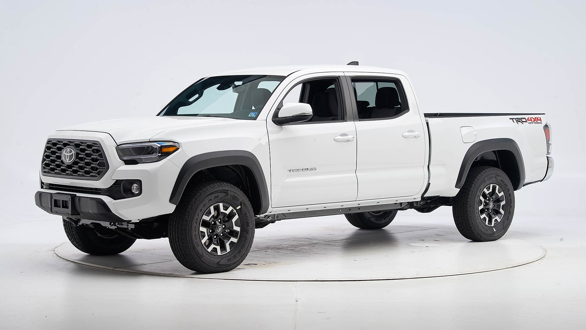 2020 Toyota Tacoma Photos