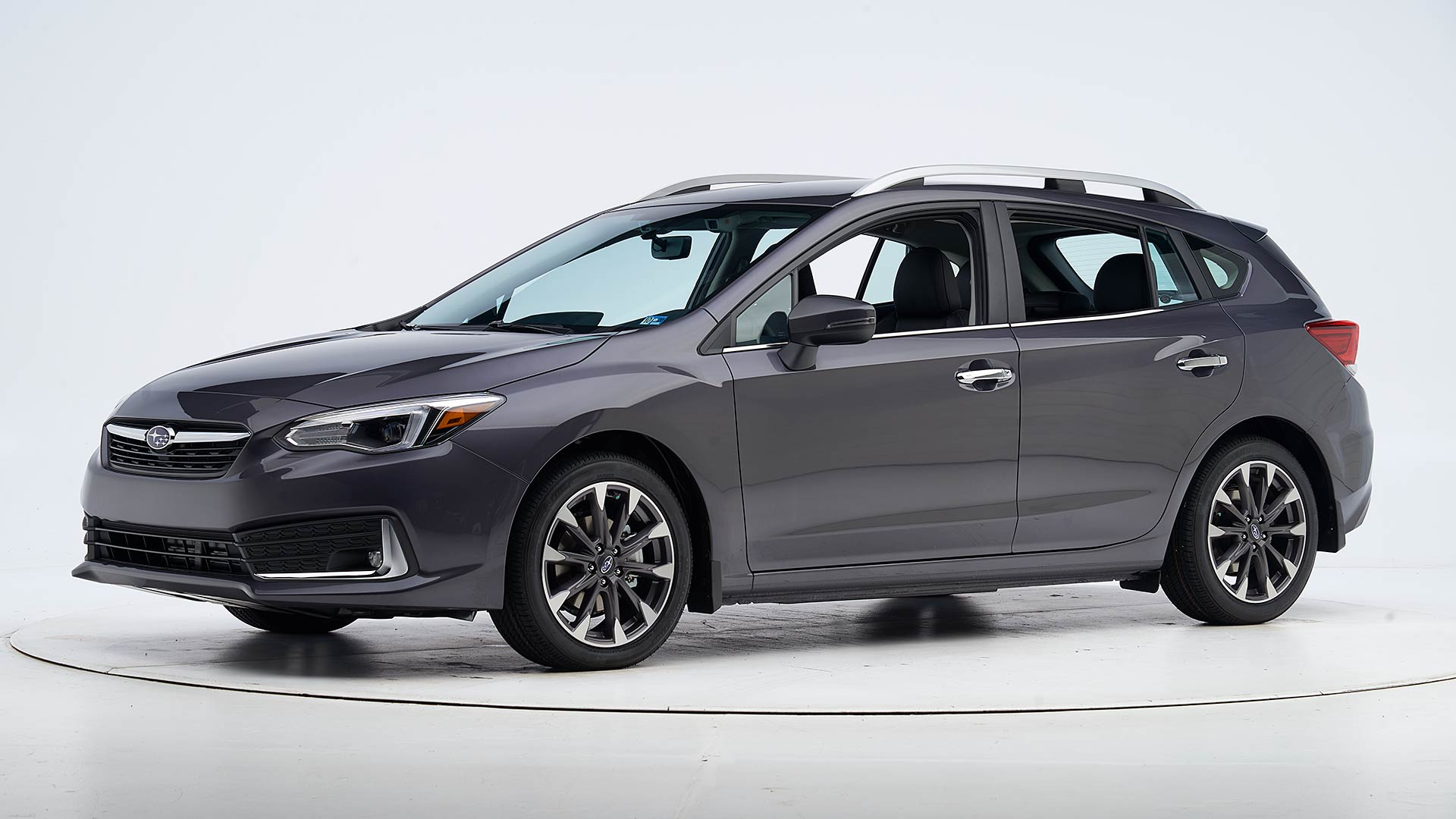 2021 Subaru Impreza 4-door wagon