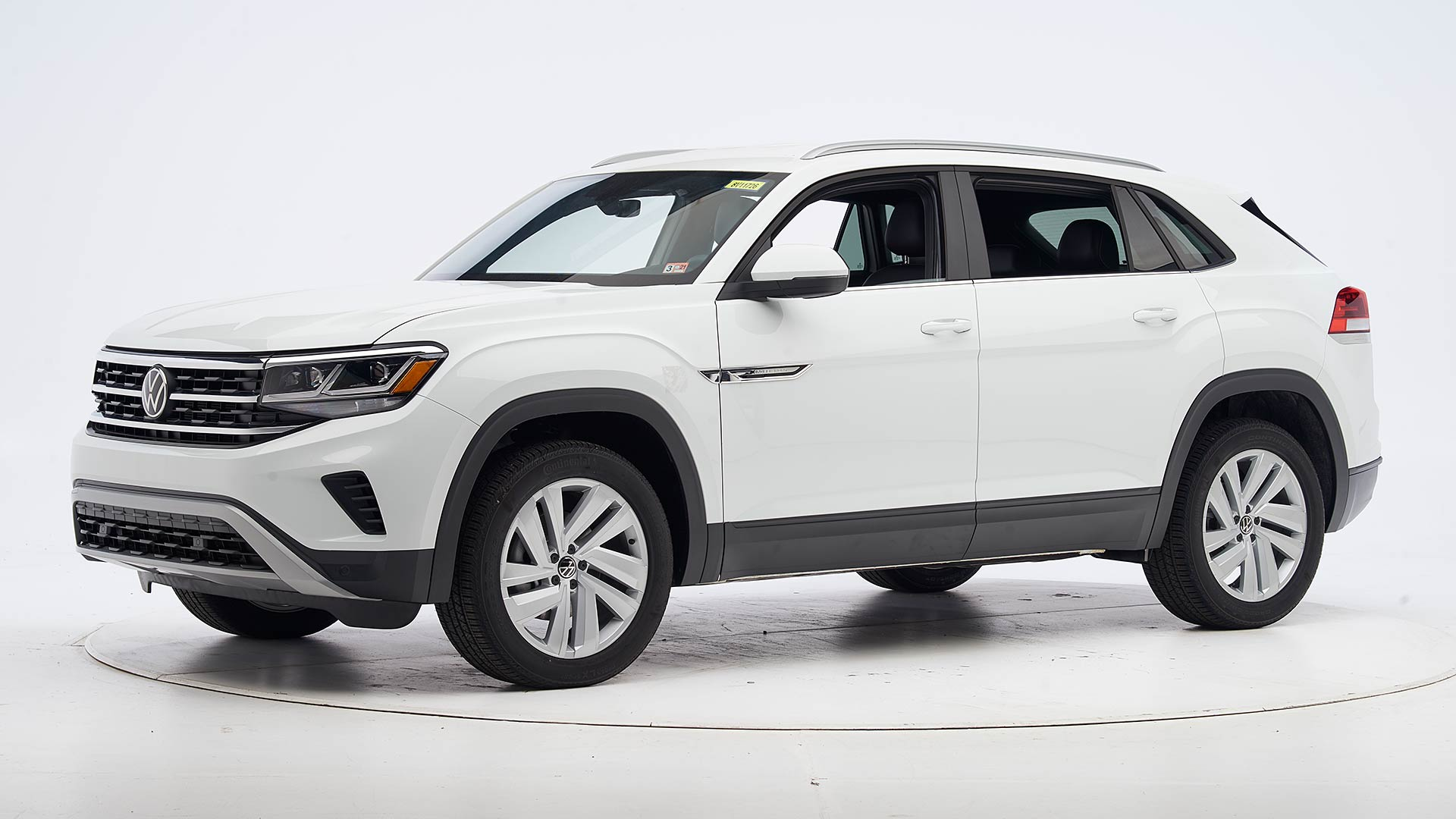2021 Volkswagen Atlas Cross Sport 4-door SUV