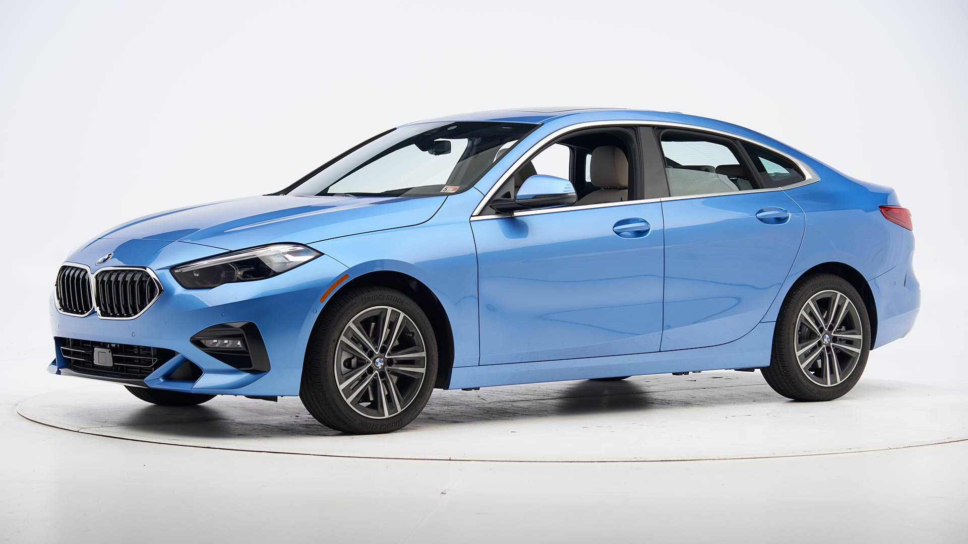 2020 BMW 2 series Gran Coupe 4-door sedan
