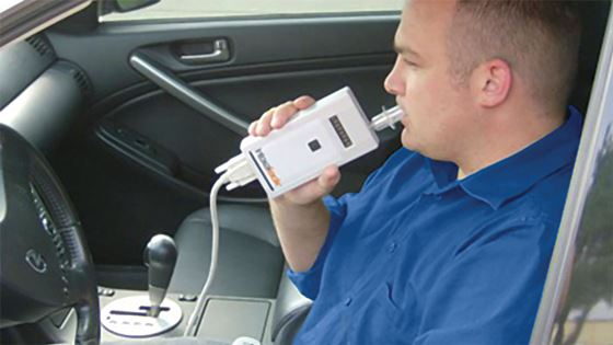 Interlocks Cut Repeat Dui Offenses