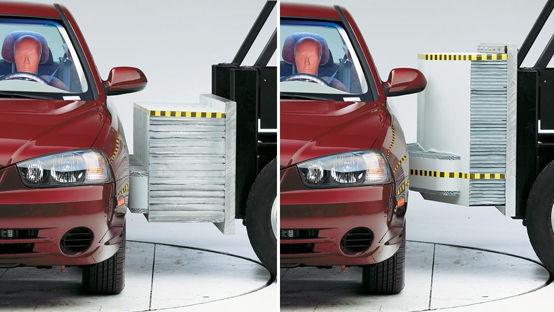 Lateral Impact New Car Assessment Program