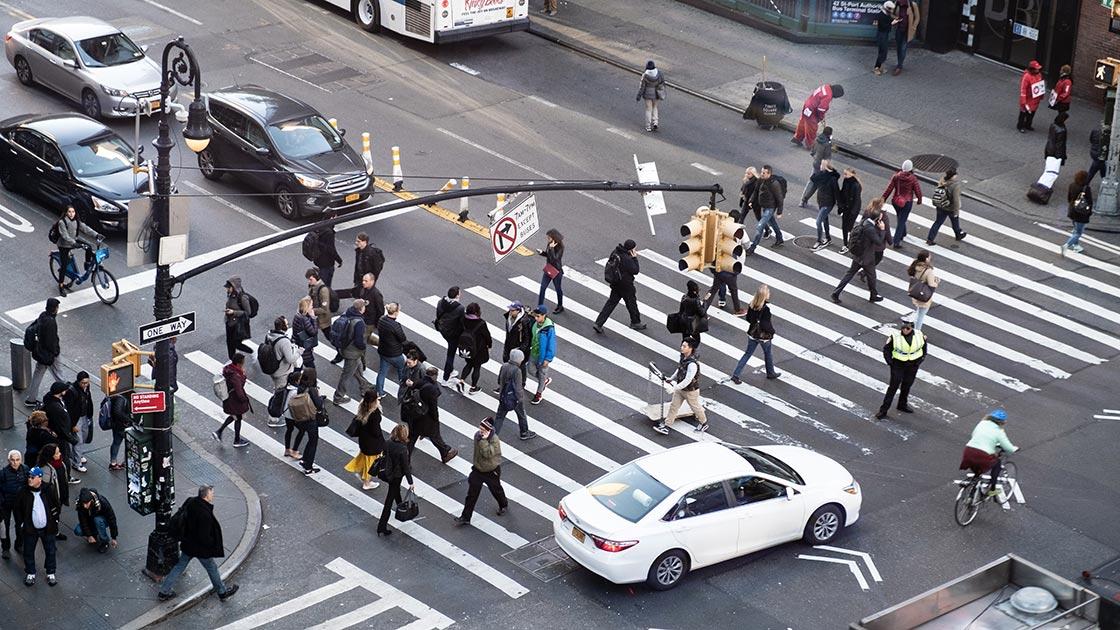 Honda Latest Models >> New ratings address pedestrian crashes