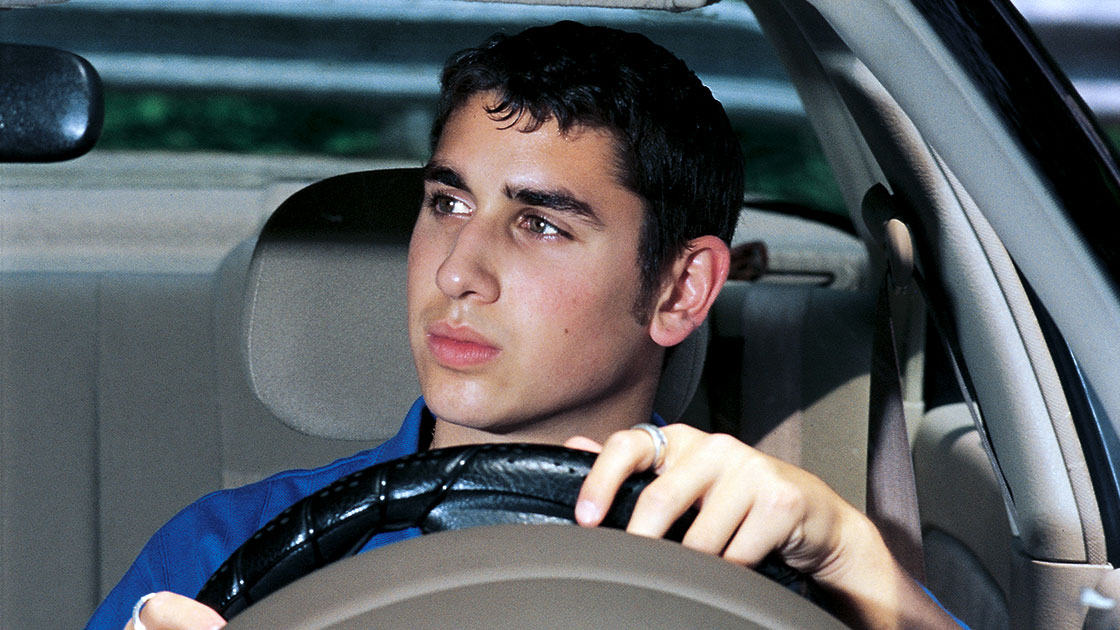 Iihs Safety Ratings >> Driver death rate soars among 16 year-olds