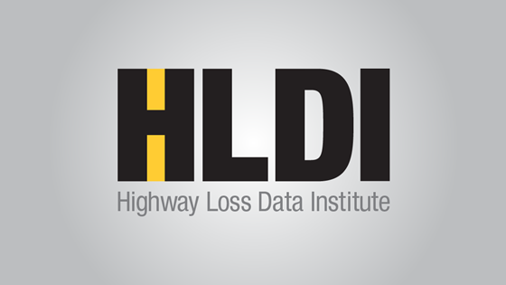 The Highway Loss Data Institute (HLDI) is pleased to ...