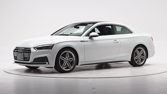 3 Audi Cars Earn Safety Accolades