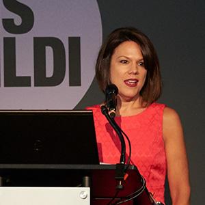 Melissa Wandall