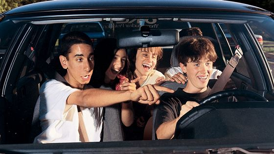 Summer Brings More Crash Deaths Among Teens