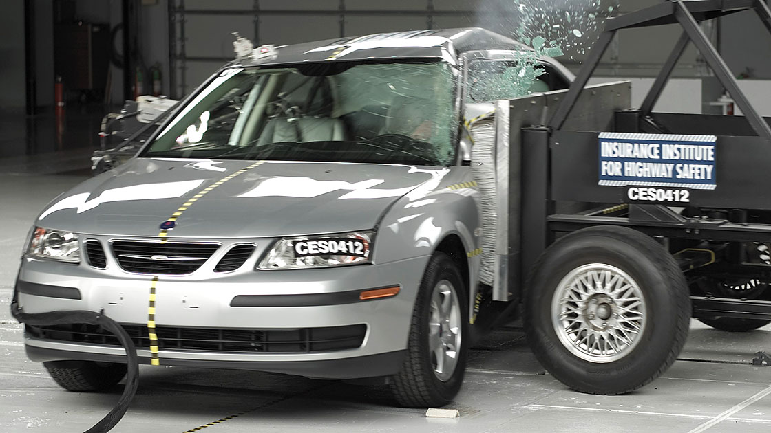 Mercedes Of Arlington >> 4 midsize cars earn good side ratings