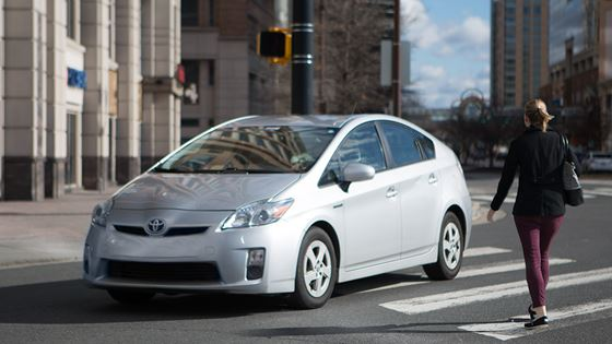 Hybrids And Electric Vehicles Are So Quiet That Pedestrians Can T Hear Them Coming Nhtsa Last Year Finalized A Rule Requiring The To Make Noise