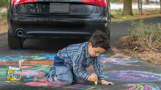 Image result for driveway accident with kids , HD