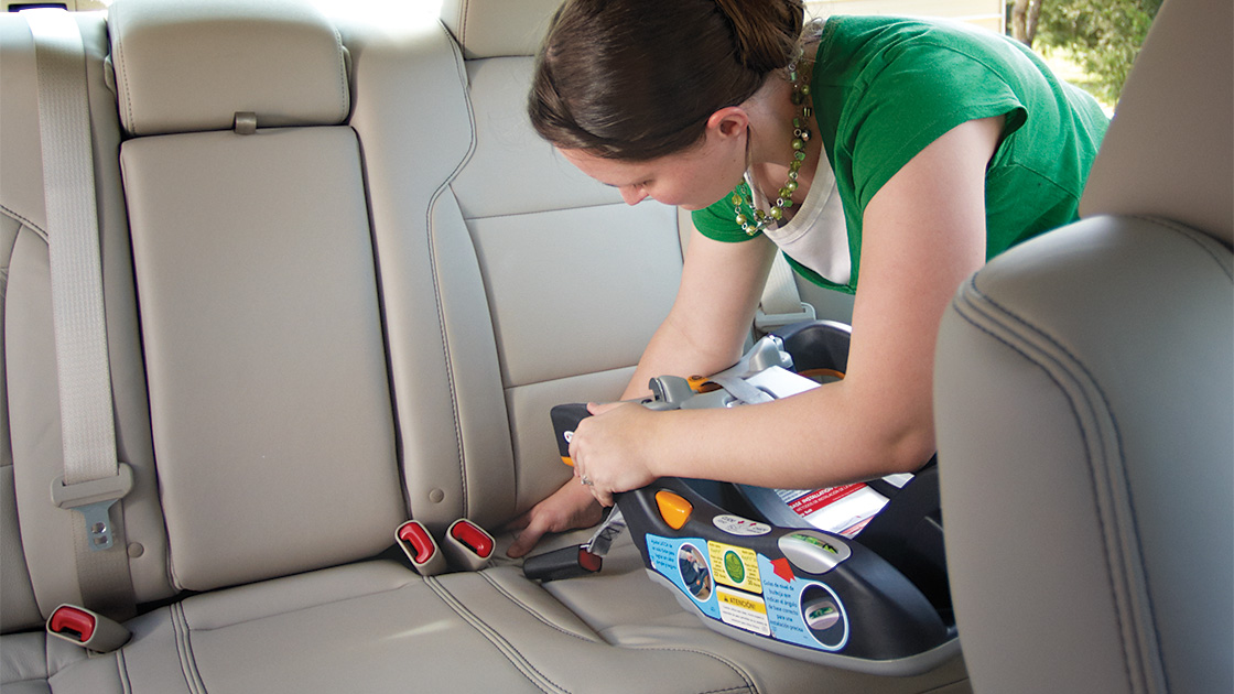 How Automakers Can Improve Latch