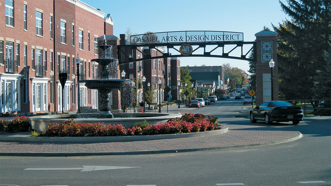Iihs Safety Ratings >> The roundabout capital of America