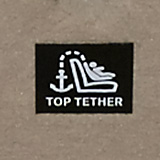 Top tether symbol