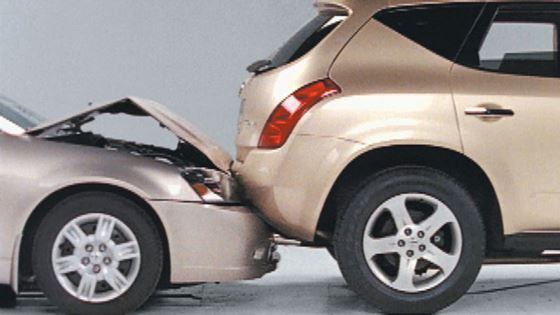 When Bumpers Don T Line Up Repair Costs Are Higher