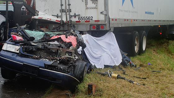 Insurance Coverage Single Car Accident Fatality